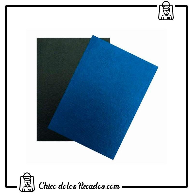 Cubiertas de encuadernación - Portada Ibiscolex A4 Rojo (Cj.50) Gbc - GBC18