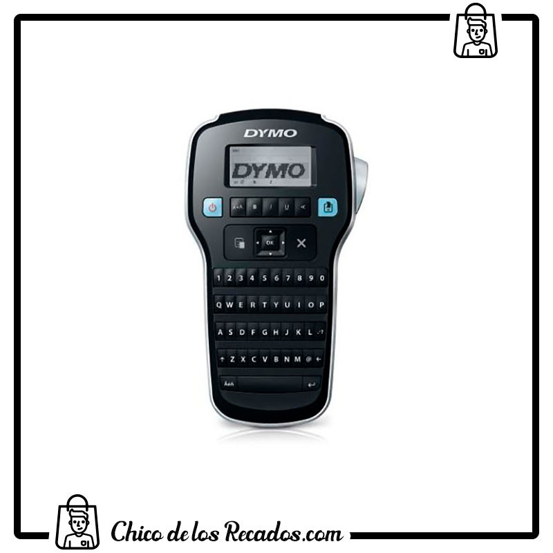 Rotuladoras - Rotuladora Labelmanager 160 Dymo - DYMO