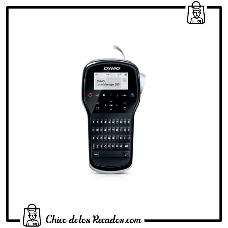 Rotuladoras - Rotuladora Lablemanager 280 Dymo - DYMO
