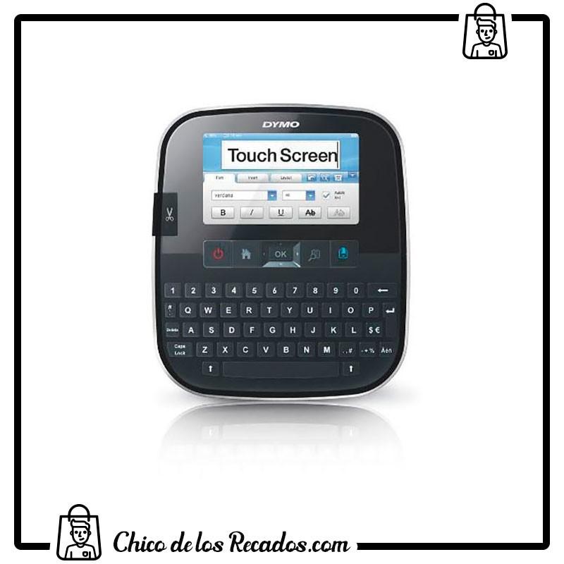 Rotuladoras - Rotuladora Labelmanager 500Ts Dymo - DYMO