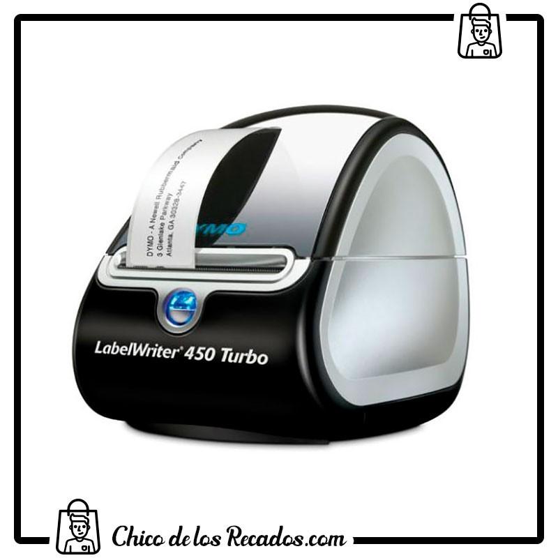 Rotuladoras - Impresora Labelwriter 450 Turbo Dymo - DYMO