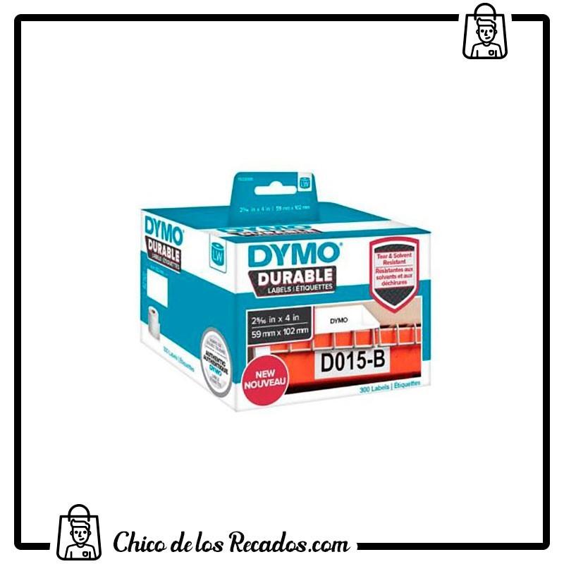 Cintas rotuladoras - Rollo Lw Durable 59Mmx102Mm Dymo - DYMO