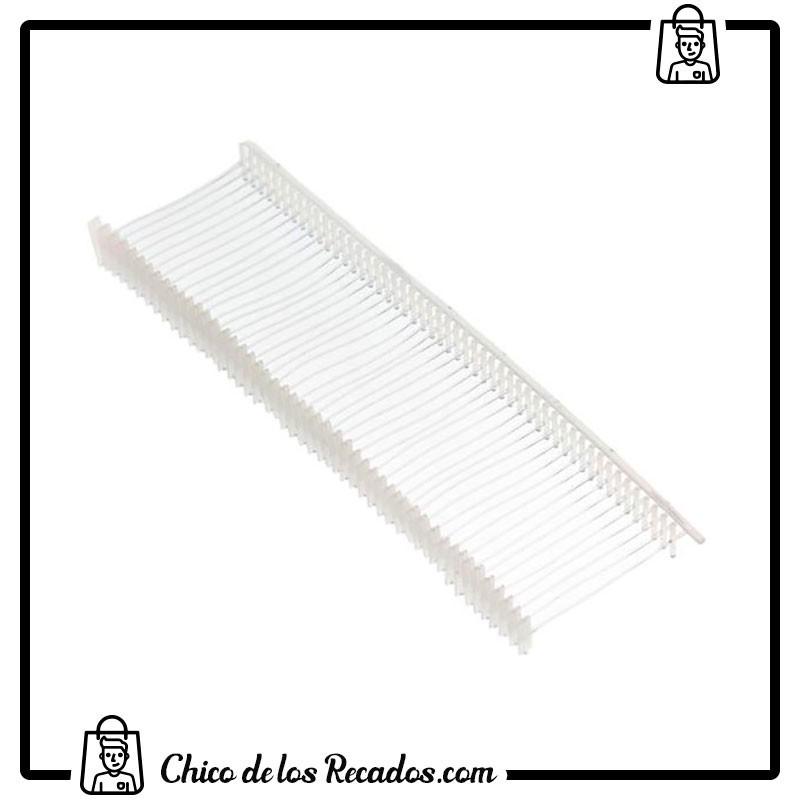 Etiquetadoras - Navetes Finos (Fleje De Las Etiq.Ropa) 50Mm 5000 U. Apli - APLI