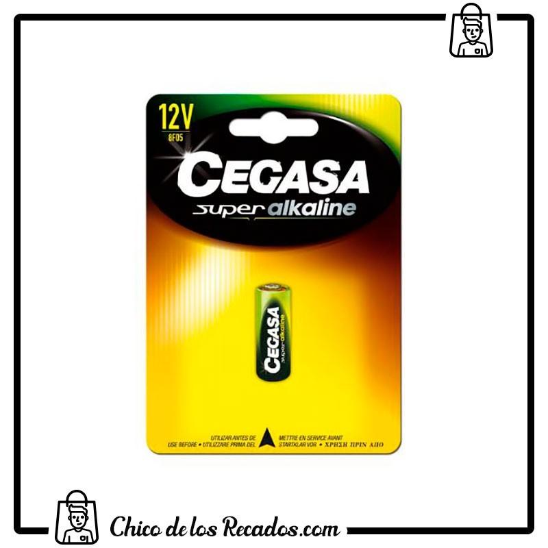Pilas - Pilas Super Alcalinas 8F05-12V Blister 1 Ud Cegasa - CEGASA