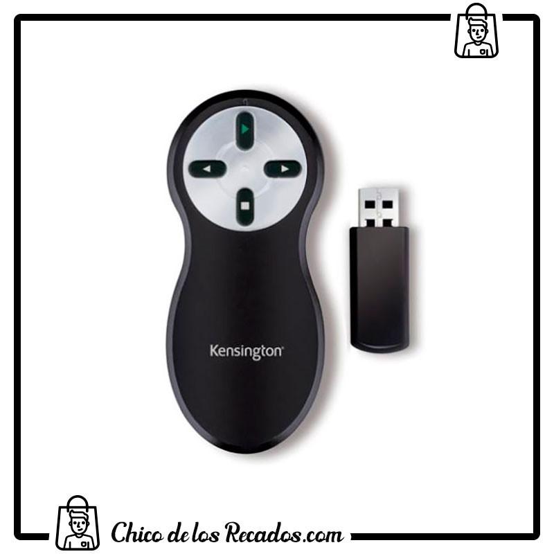 Accesorios proyección - Presentador Inalámbrico Kensington - KENSINGTON