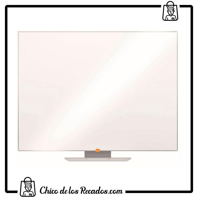 Pizarras murales - Pizarra Classic 900X600 Nano Clean™ Magnetica Lacada Blanca Nobo - Nobo18