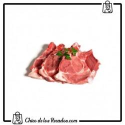 Cerdo - Chuleta Aguja