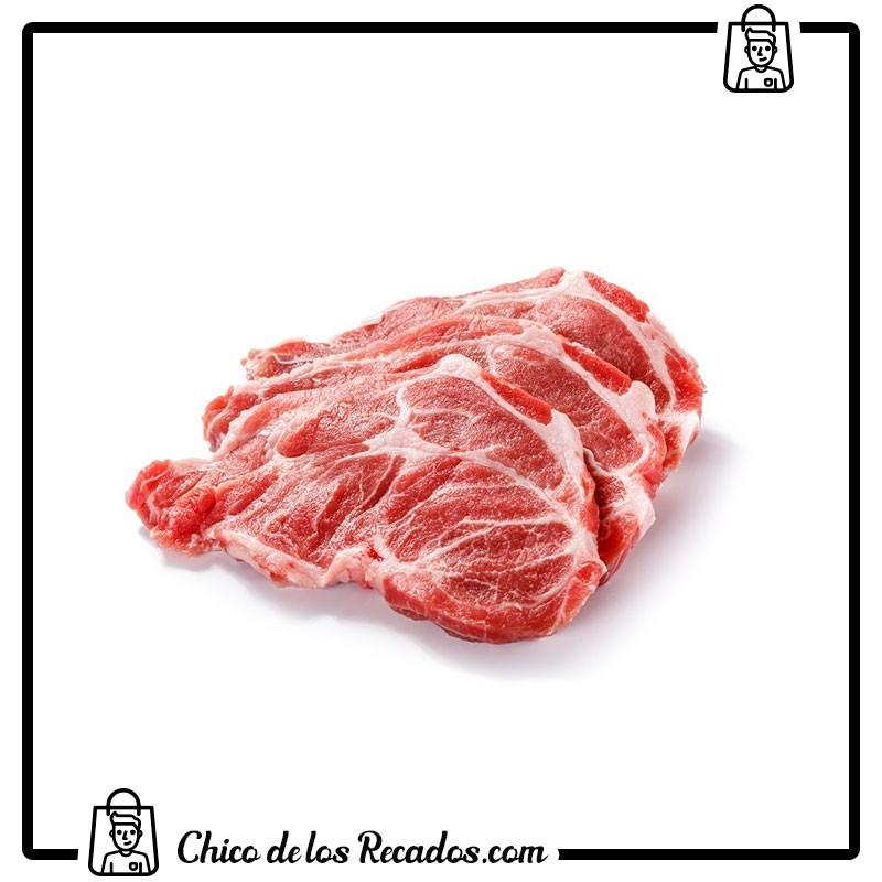 Cerdo - Filete Aguja