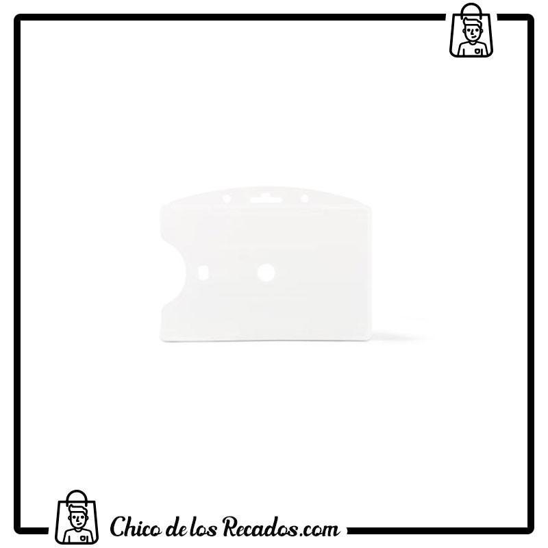 Portanombres de convención - Portatarjeta De Identificación Con Apertura Frontal Transparente Tarifold - TARIFOLD