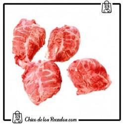 Cerdo - Carrillera