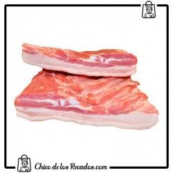 Cerdo - Panceta