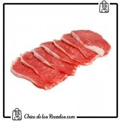 Cerdo Ibérico - Cinta de lomo IB