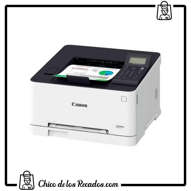 Impresoras láser monocromo - Impresora Canon Laser Color I-Sensys Lbp611Cn - CANON
