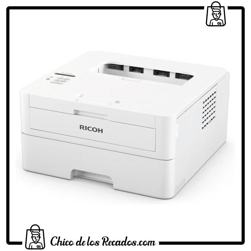 Impresoras láser monocromo - Impresora Laser Monocromo Ricoh Sp 230Dnw - RICOH
