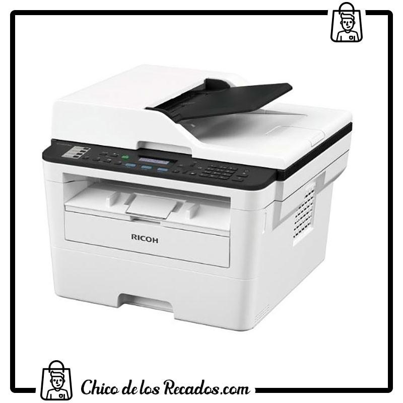 Impresoras láser monocromo - Multifunción Laser Monocromo Sp 230Sfnw - RICOH