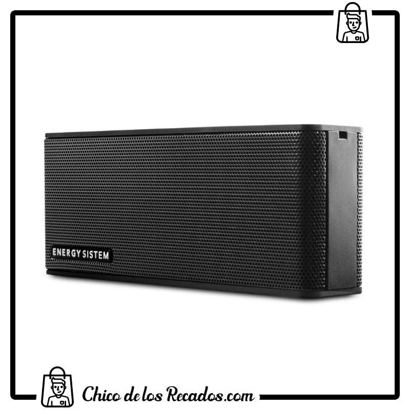 Altavoces - Altavoz Music Box B2 Bluetooth Black Energy - ENERGY SISTEM