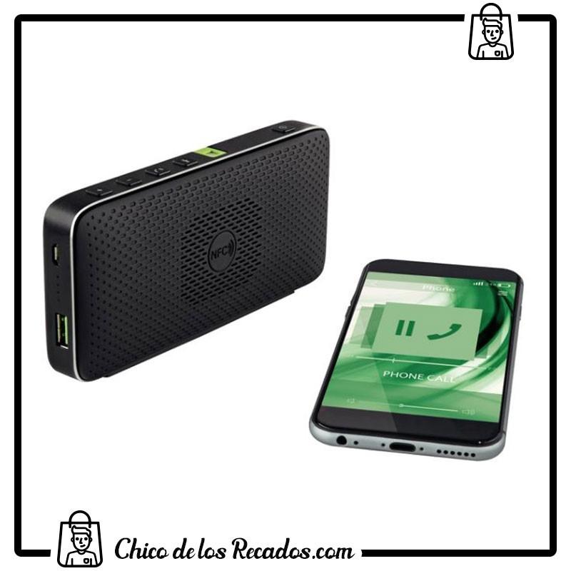 Altavoces - Altavoz Portatil C/Bluetooth Complete Leitz - LEITZ