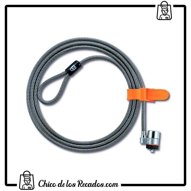 Cierres de seguridad ordenador - Cable Para Portátil Kensington Microsaver® - KENSINGTON