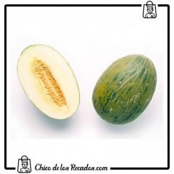 Otras Frutas - Melón piel de sapo querrica