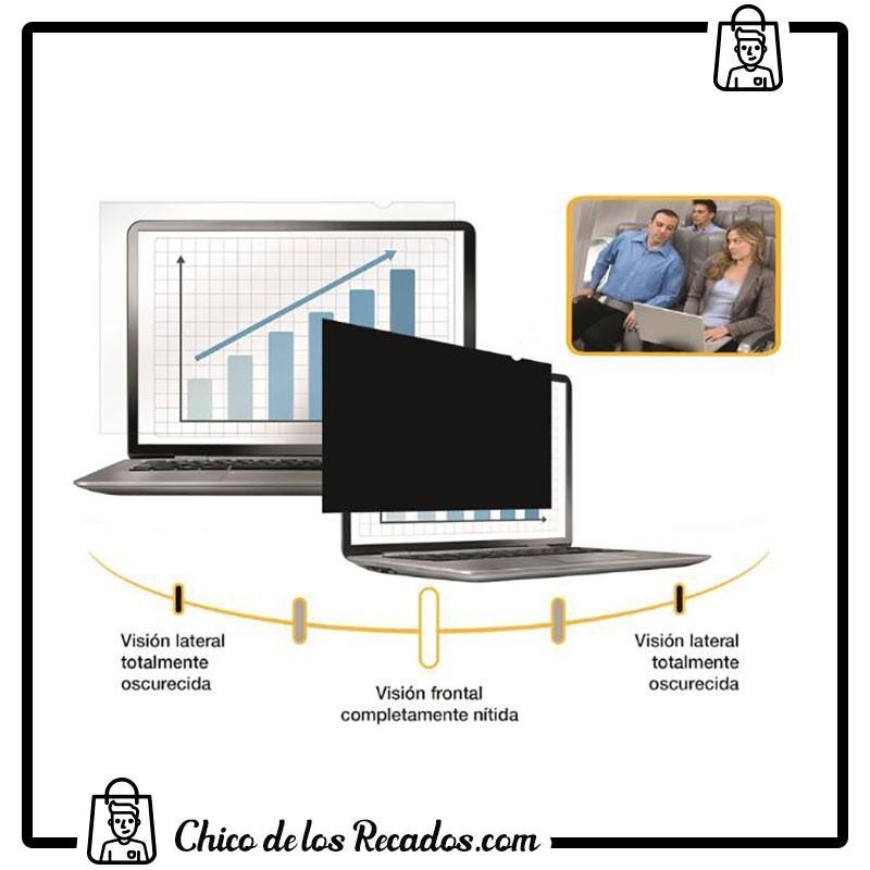 """Filtros pantalla ordenador - Filtro De Privacidad Privascreen™ Para Apple Macbook Pro 15"""" Con Pantalla Retina - FELLOWES"""