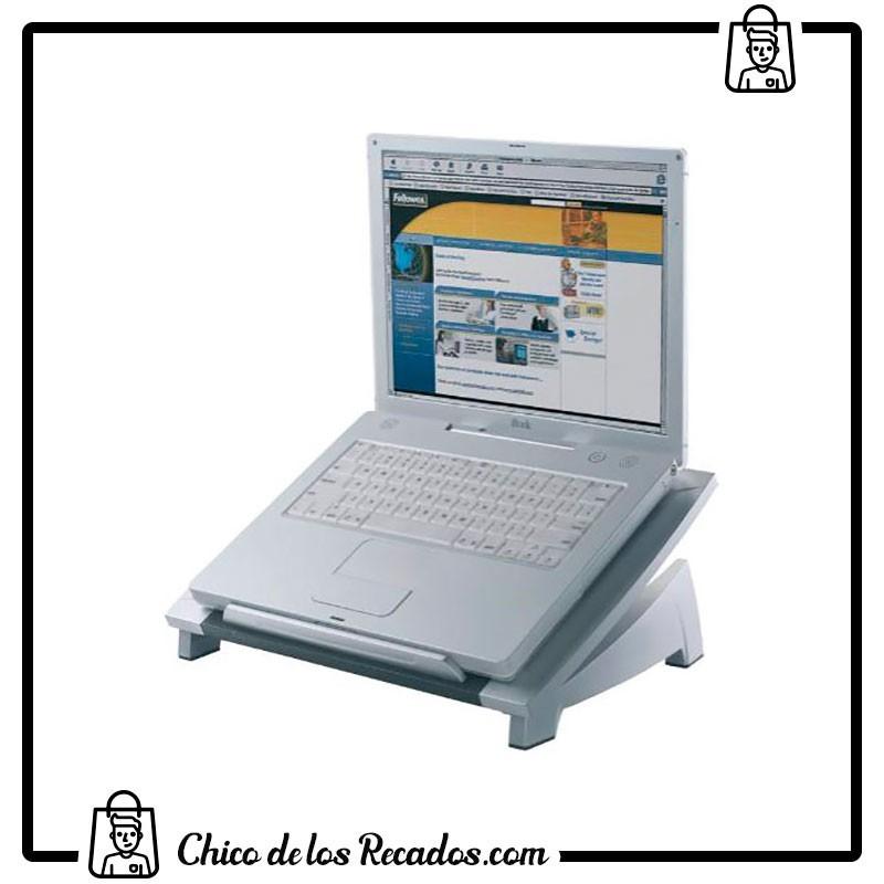 Soportes ordenador portátil - Elevador Portatil Office Suites Fellowes - FELLOWES