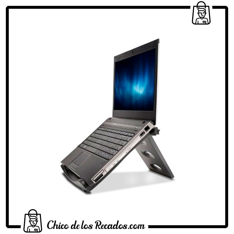 Soportes ordenador portátil - Elevador Para Portatil Easy Riser Kensington - KENSINGTON