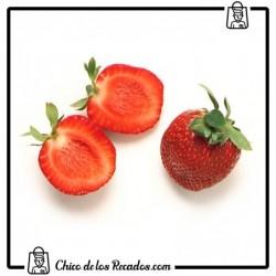 Fruta Pequeña - Fresa