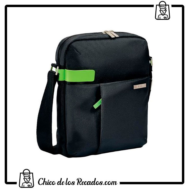 "Maletines ordenador portátil - Bandolera Tablet 10"" Smart Traveller Complete Leitz - LEITZ"