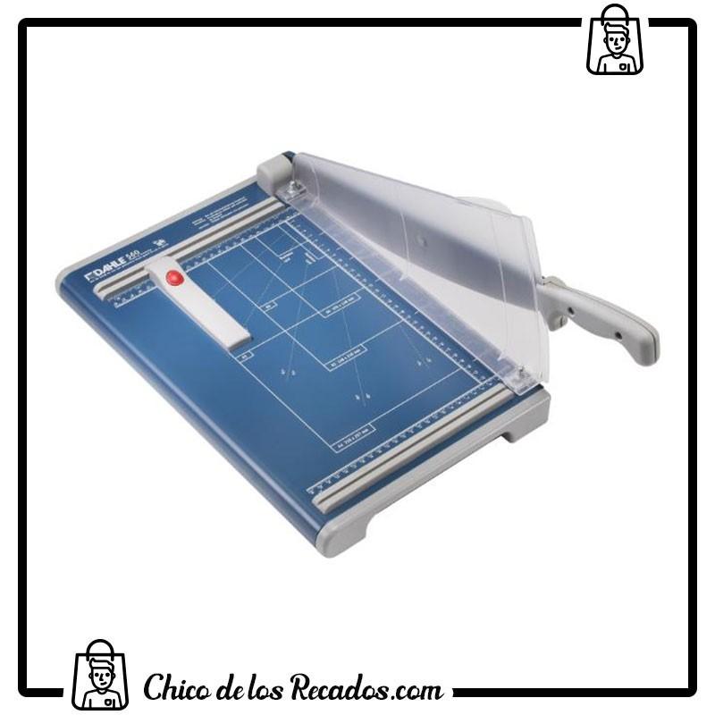 Cizallas de palanca - Cizalla Palanca 560 Dahle - DAHLE