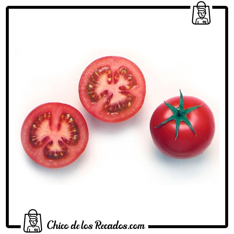 Hortaliza de Fruto - Tomates ensaladas 2ª