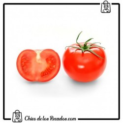 Hortaliza de Fruto - Tomates bola