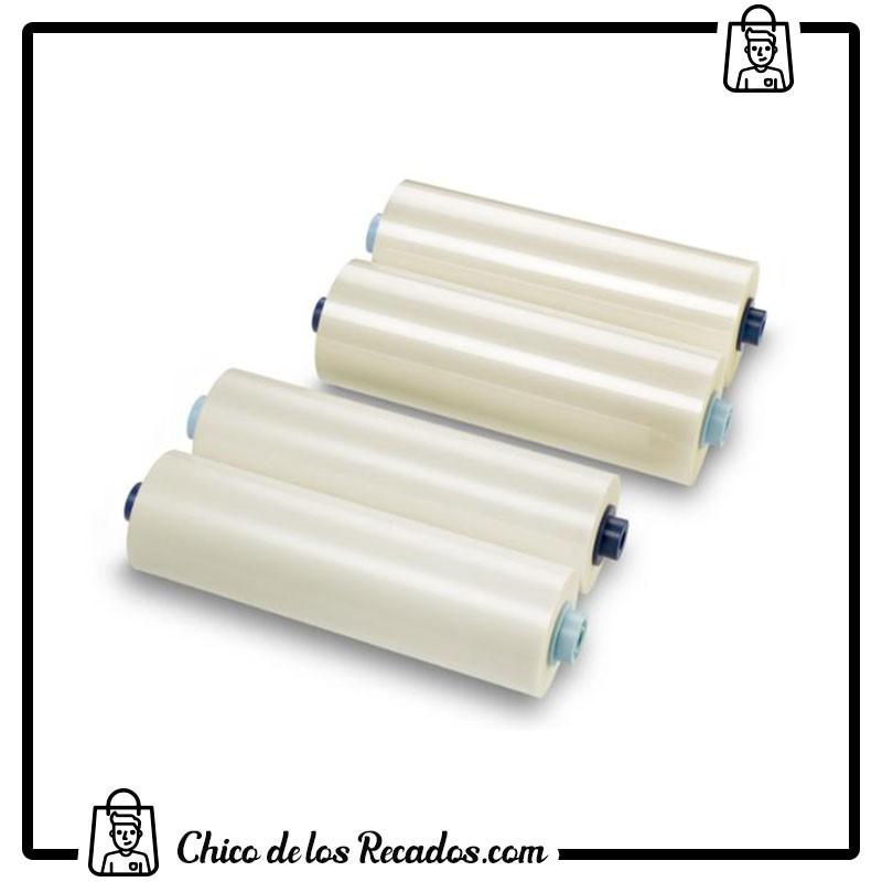 Accesorios plastificación - Bobina 305 Mm X 75 M X 75 Micras Mate Pi-In (Cj.2) Gbc - GBC18
