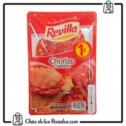 Chorizo Tradición 70g - Revilla