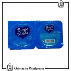 Quesos - Queso Burgo de Arias 2x60g - Burgo de Arias