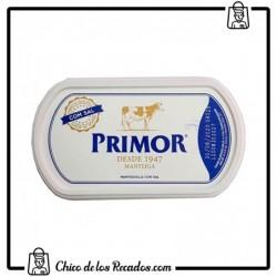 Mantequilla y Margarina - Mantequilla con Sal 250g - Primor - Primor